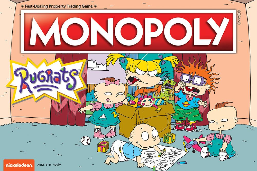 Rugrats-Monopoly-1