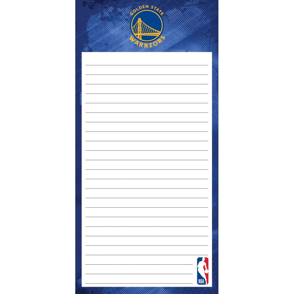 Nba-Golden-State-Warriors-2pack-List-Pad