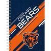 Nfl-Chicago-Bears-Spiral-Journal