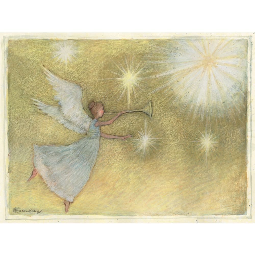 golden-angel-artisan-6-in-x-4.5-in-classic-christmas-cards-image-2