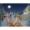 Moonlit-Snowmen-Boxed-Christmas-Card-1