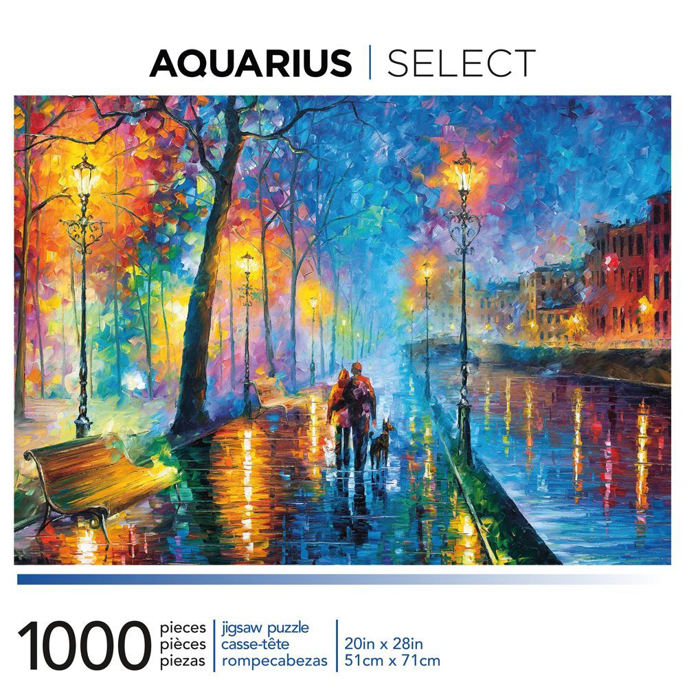Best Melody of the Night AS 1000pc Puzzle You Can Buy