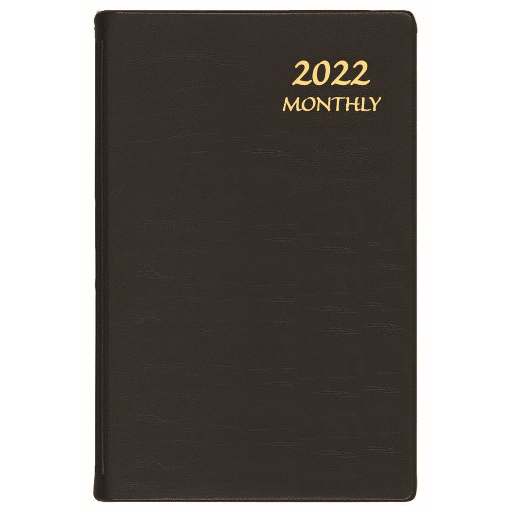 Continental 2022 Monthly Appointment Planner