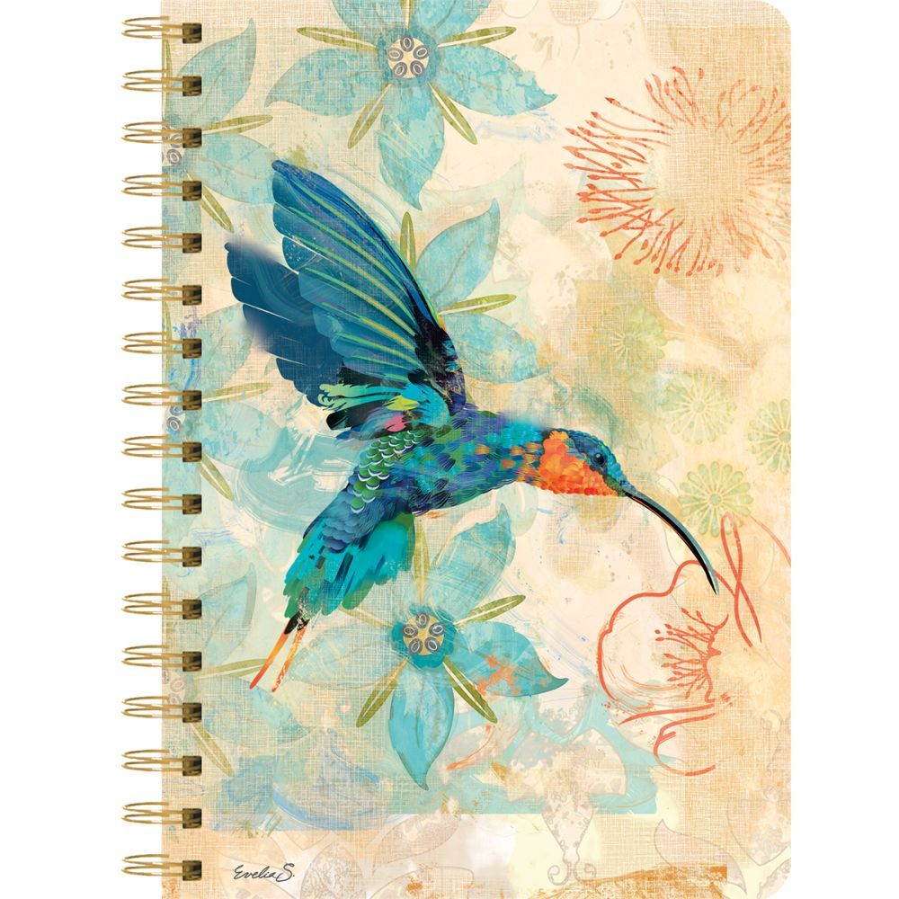 Hummingbird-of-Sagrada-Spiral-Journal-1
