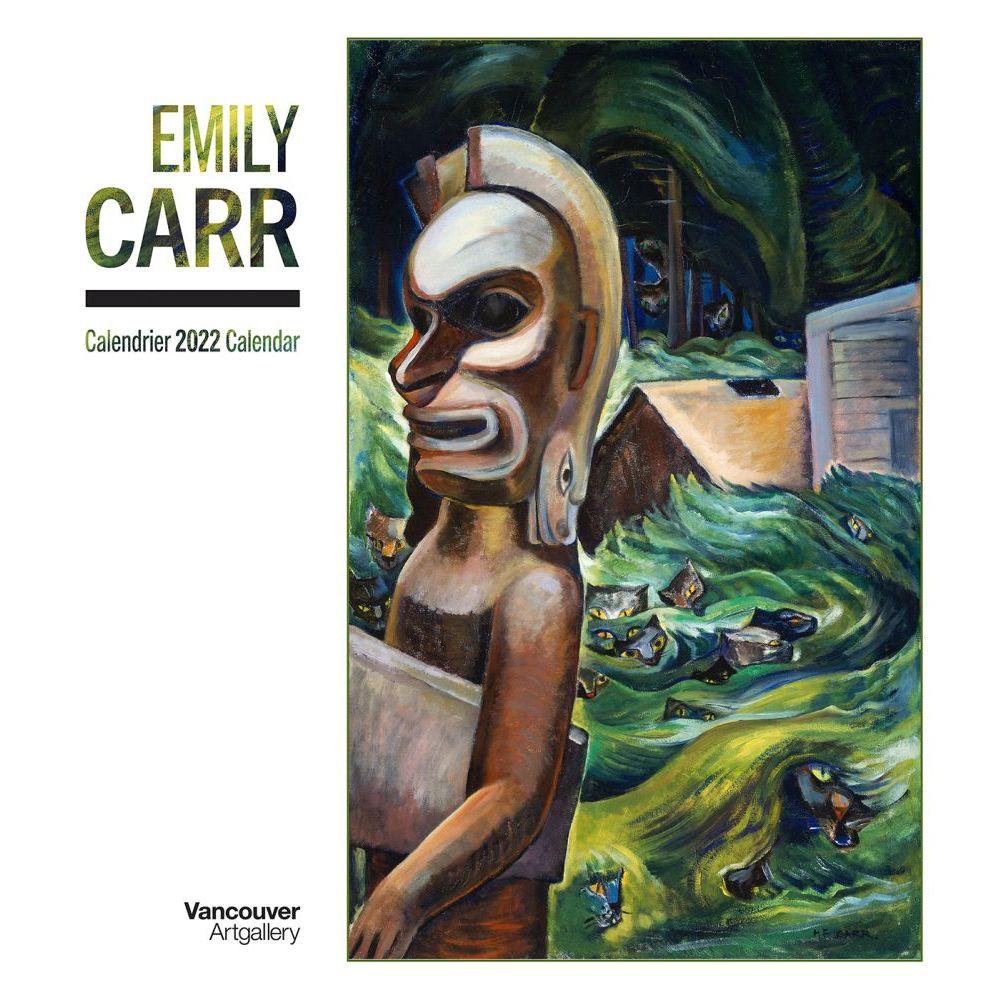 Carr 2022 Wall Calendar