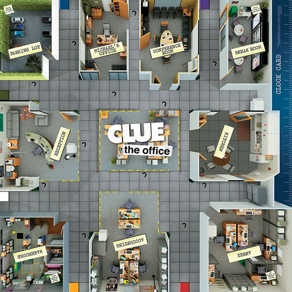 Office-Clue-image-4