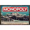 National Parks Edition Monopoly