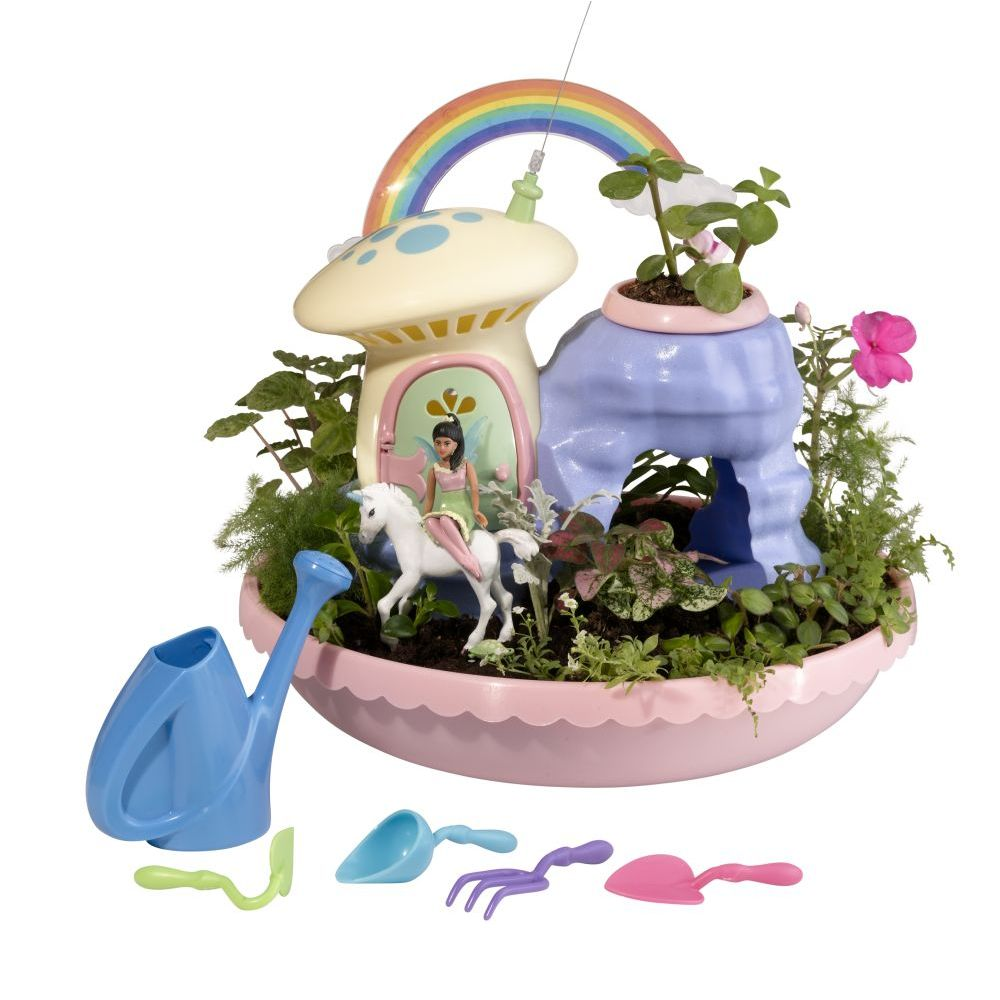 My Fairy Garden Unicorn Paradise-2