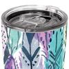 Barbarian-Radiant-Feathers-20-oz.-Stainless-Steel-Tumbler-2
