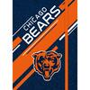 Nfl-Chicago-Bears-Soft-Cover-Journal