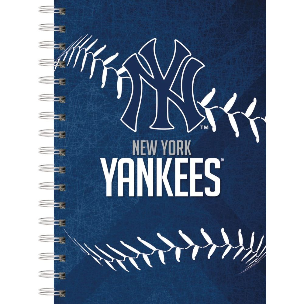 New-York-Yankees-Spiral-Journal-1