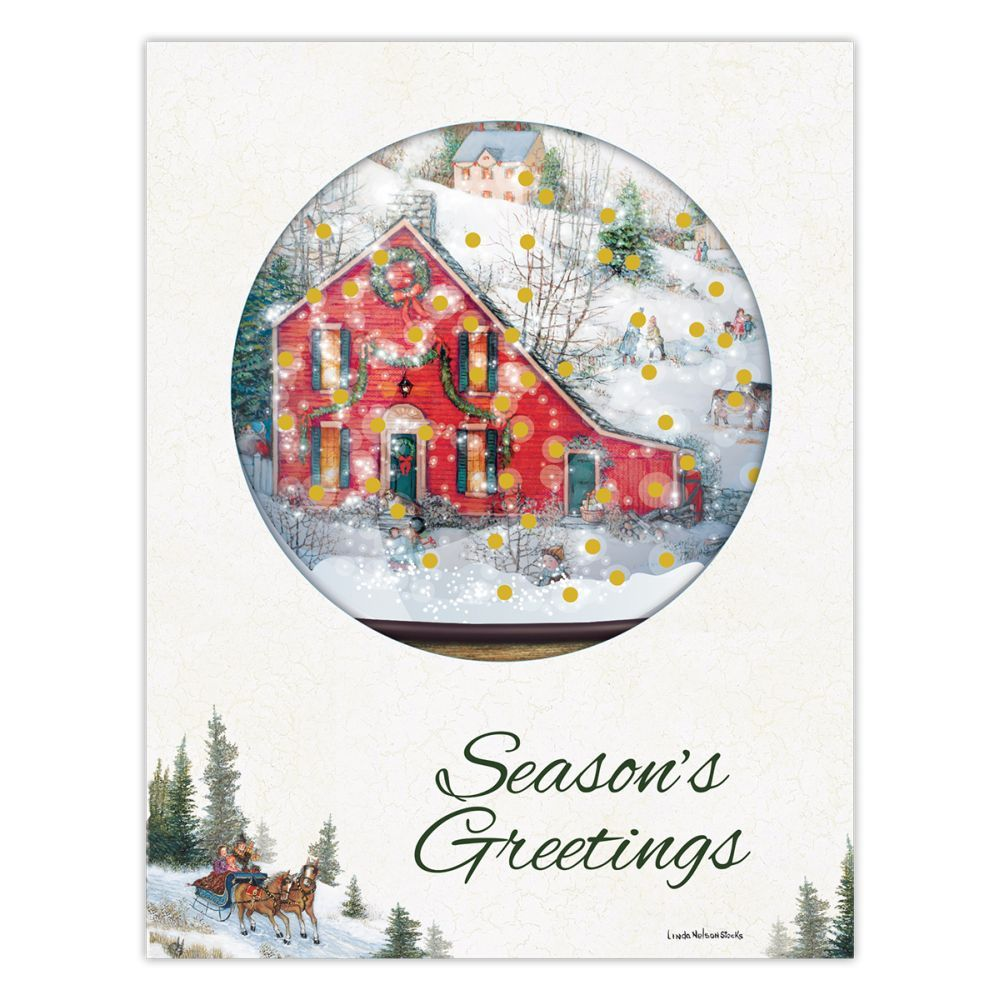 christmas-gathering-ornament-christmas-cards-image-3