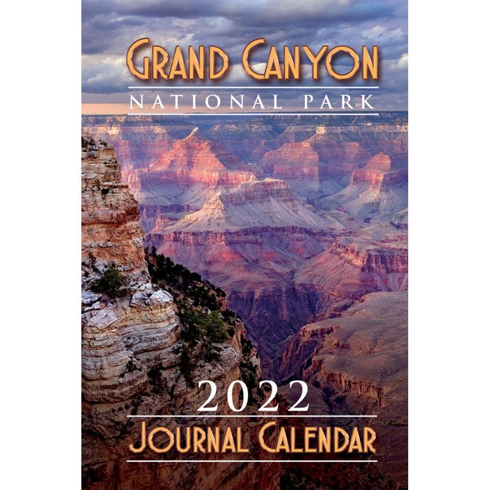 Grand Canyon 2022 Engagement
