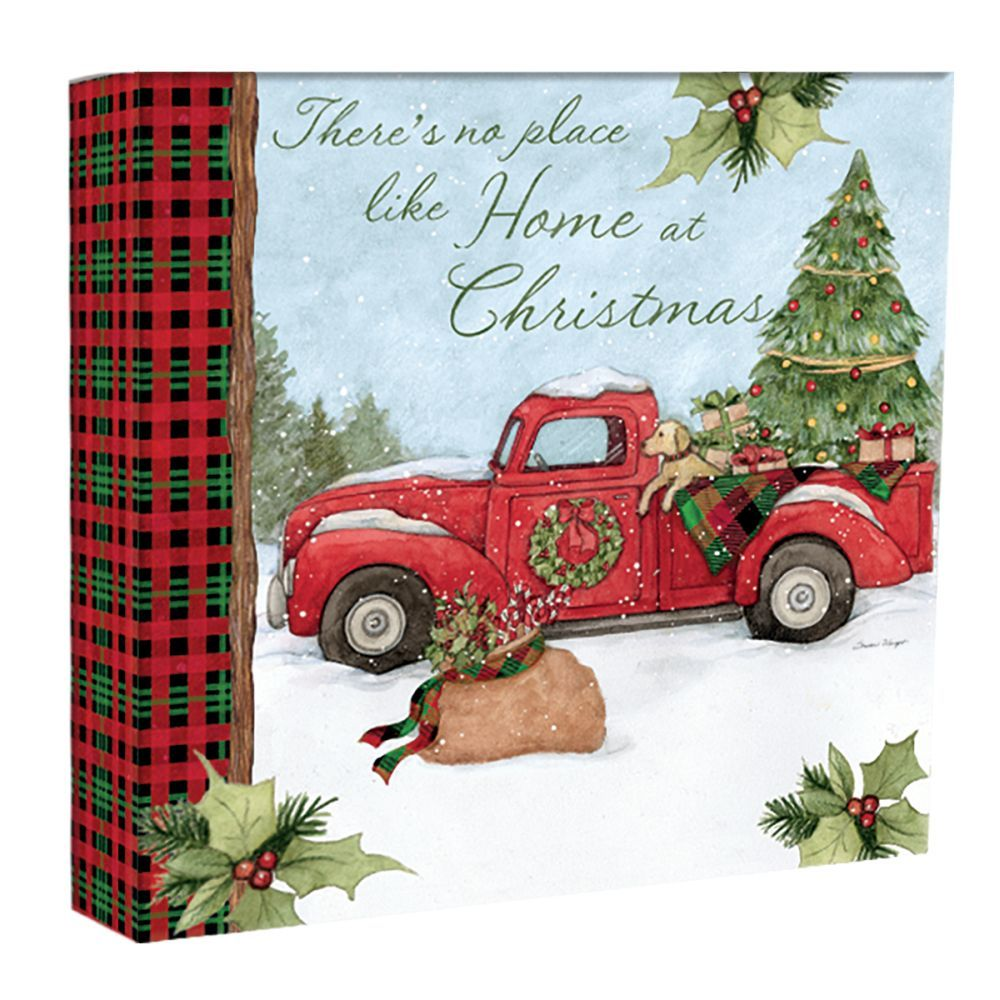 Home for Christmas Recipe Book by Susan Winget