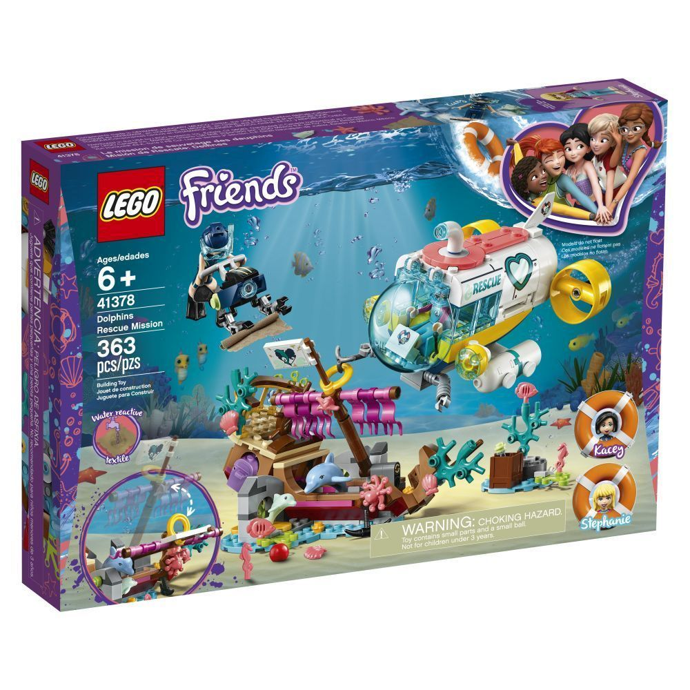LEGO-Friends-Dolphins-Rescue-Mission-1
