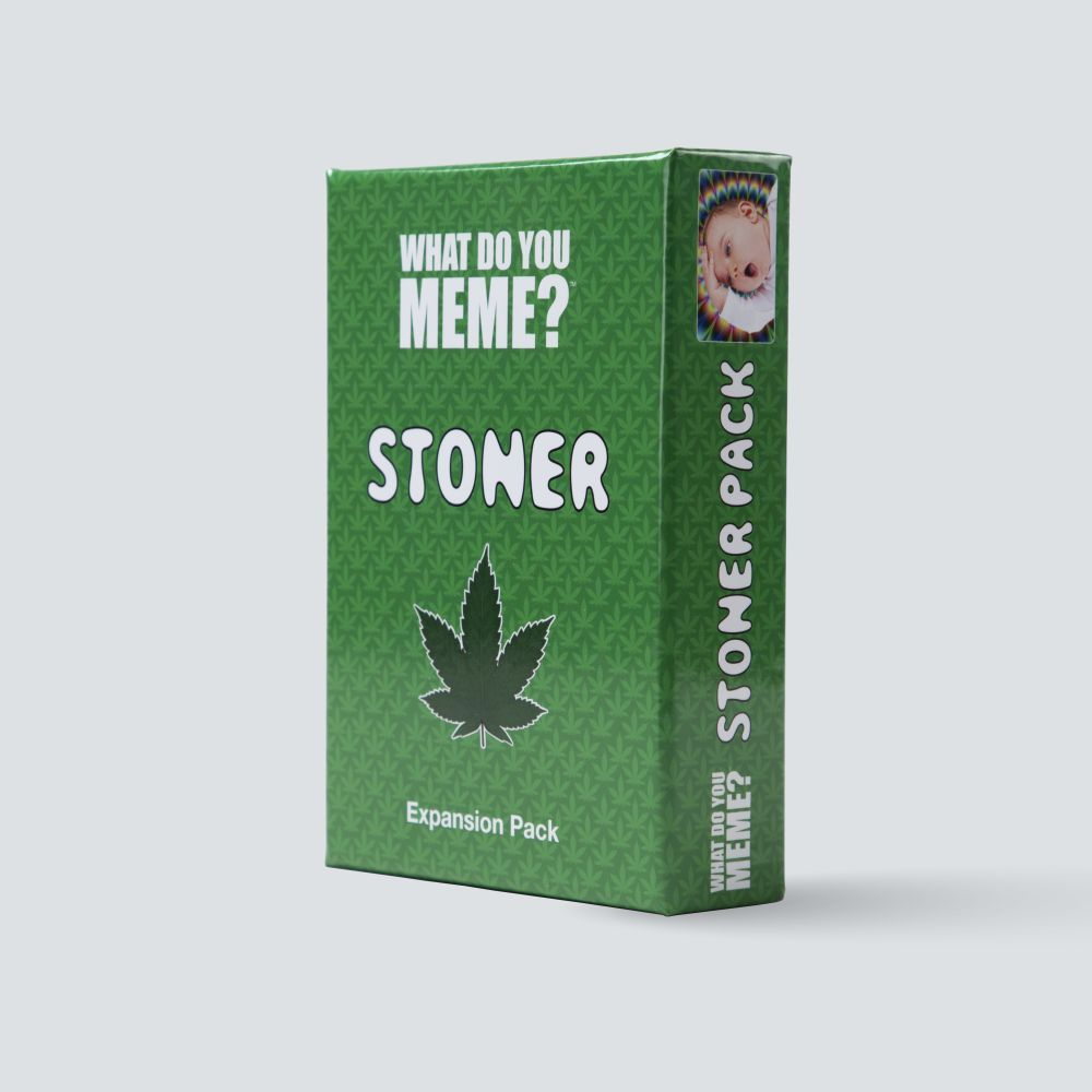 What-Do-You-Meme-Stoner-Expansion-Pack-1