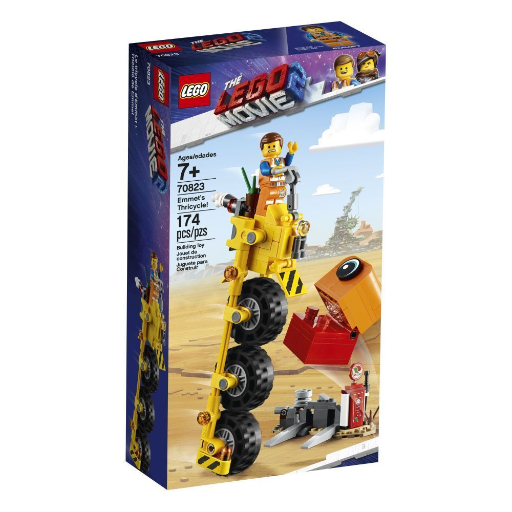 LEGO-Movie-2-Emmets-Thricycle-1