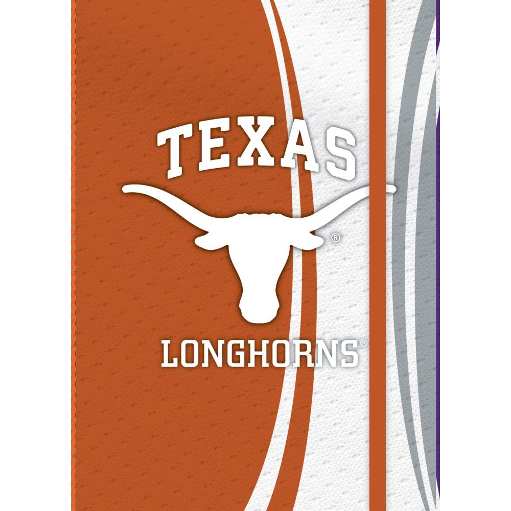 Col-Texas-Longhorns-Soft-Cover-Journal