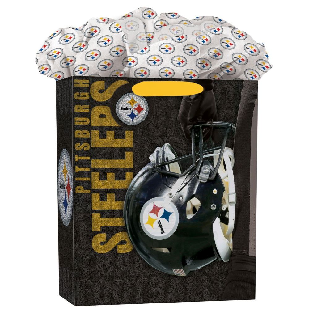 Pittsburgh | Steeler | Gogo | Gift | NFL | Bag
