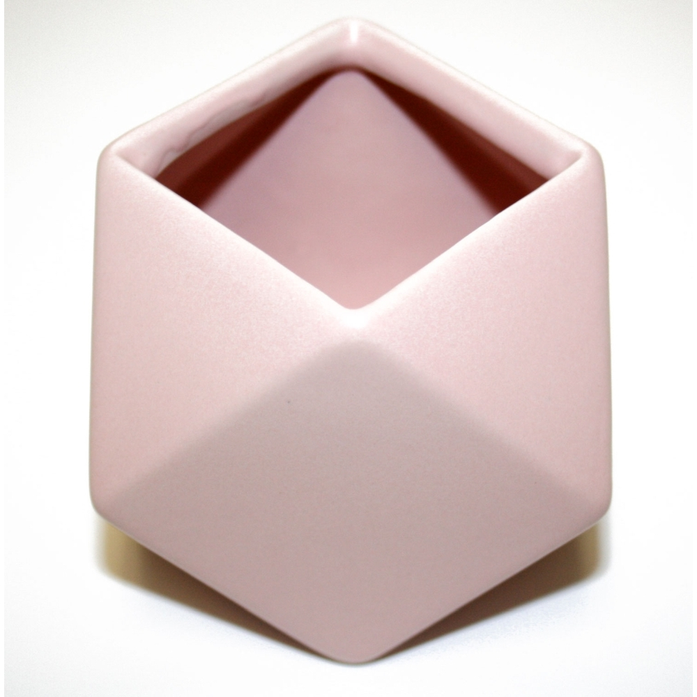 Blush-Matte-Ceramic-Planter-1