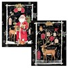 "Woodland-Christmas-5.375""-X-6.875""-Boxed-Cards-1"