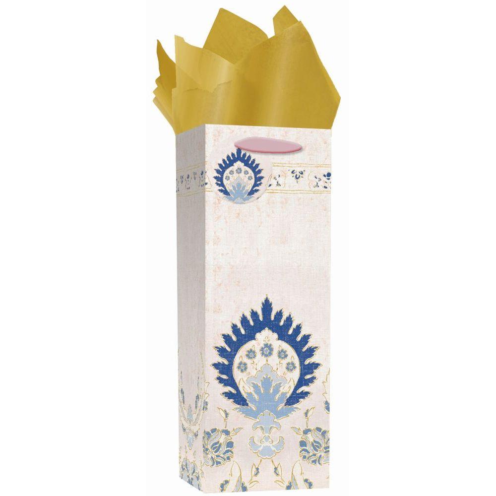 Patina | Bottle | Gift | Bag