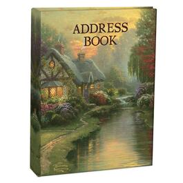 A-Quiet-Evening-Address-Book-1