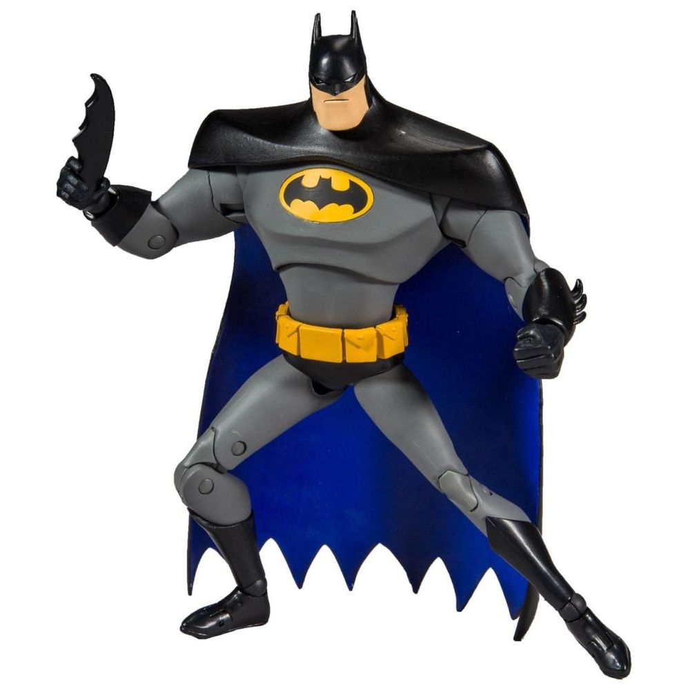 DC Animated Batman Action Figure