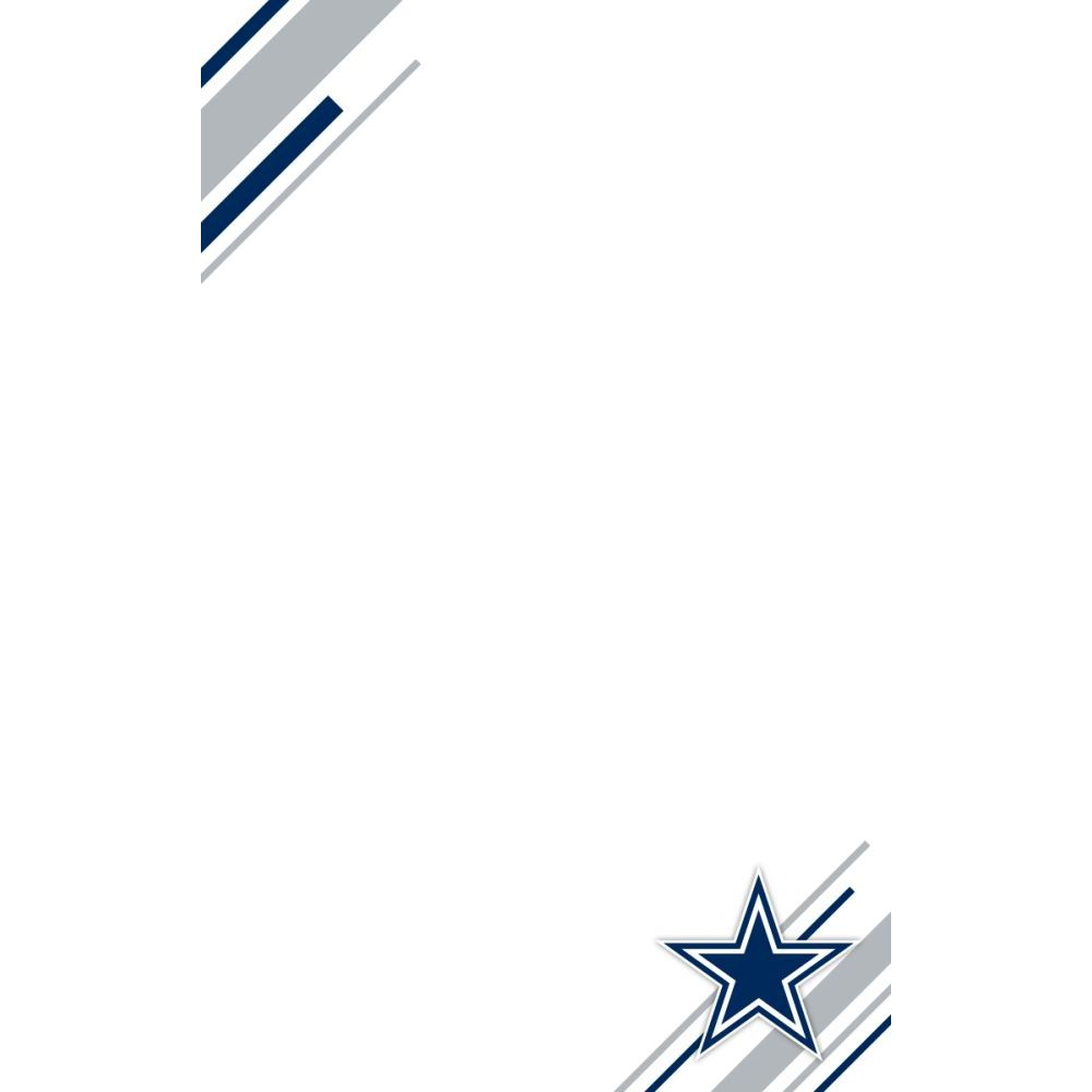 NFL-Dallas-Cowboys-Flip-Note-Pad-&-Pen-Set-2