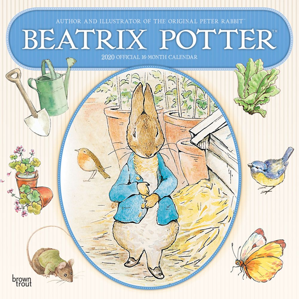 Beatrix-Potter-Wall-Calendar-1