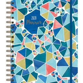 Journey of the Heart File-It Planner