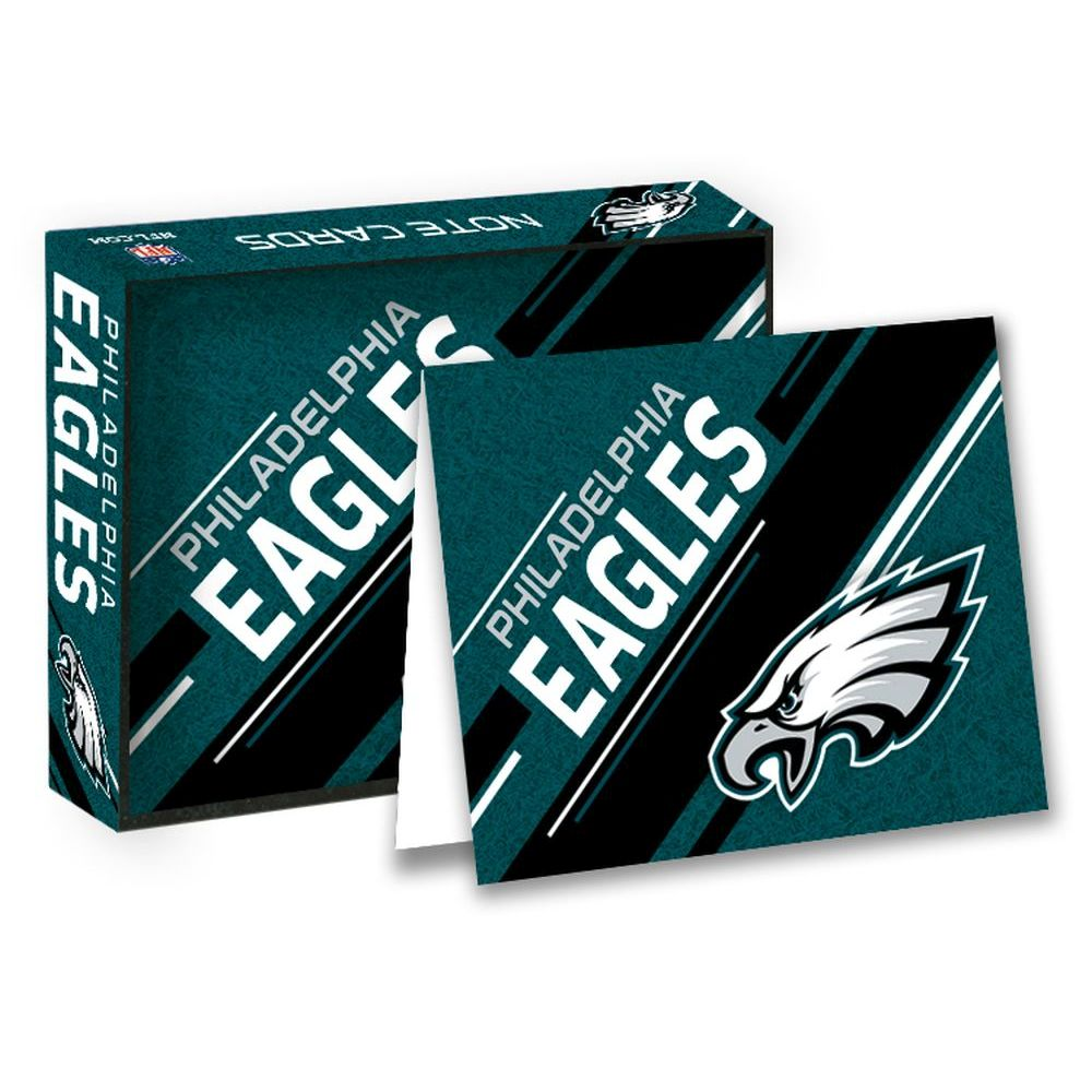 NFL-Philadelphia-Eagles-Boxed-Note-Cards-1