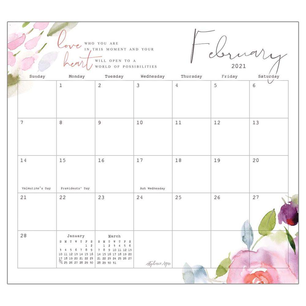 2021 Gratitude Magnetic Calendar