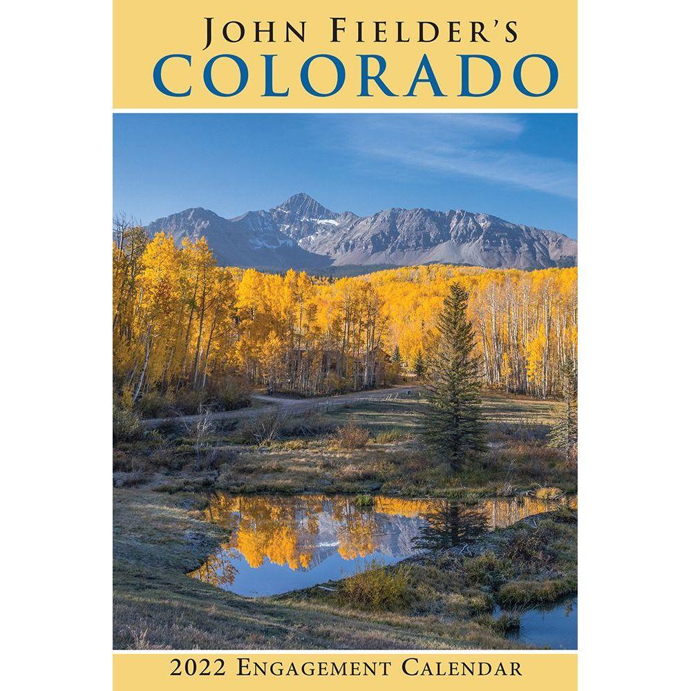 Colorado Fielders 2022 Planner