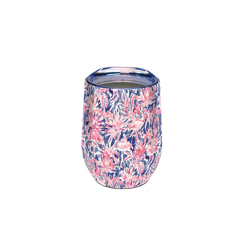 Barbarian-Flamingo-Stainless-Steel-Wine-Tumblers-1