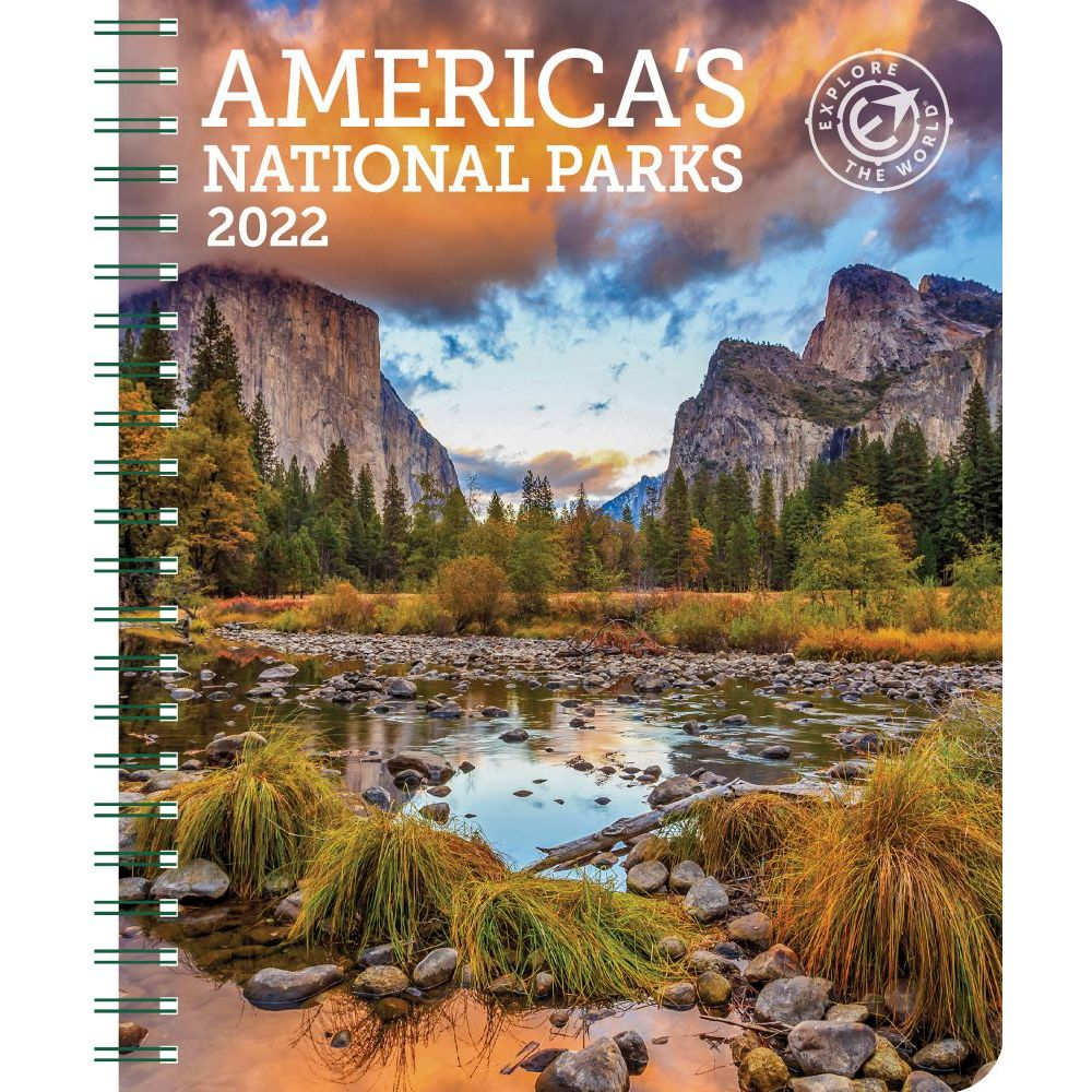 Americas National Parks 2022 Engagement