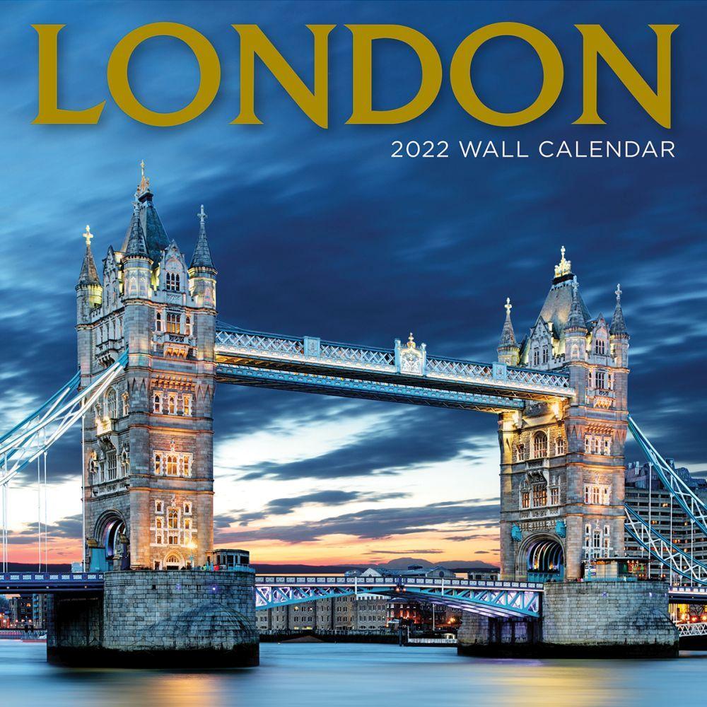 London 2022 Turner Wall W/Foil