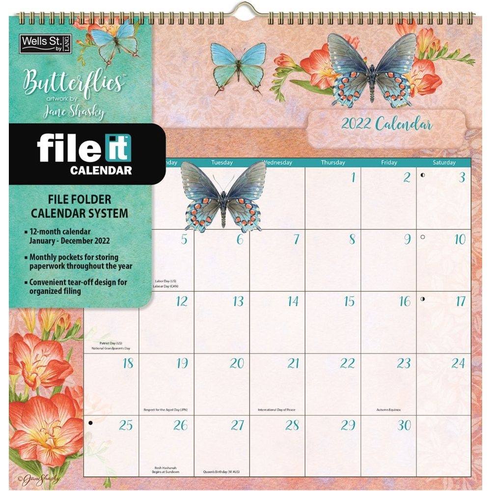 Butterflies 2022 FileIt