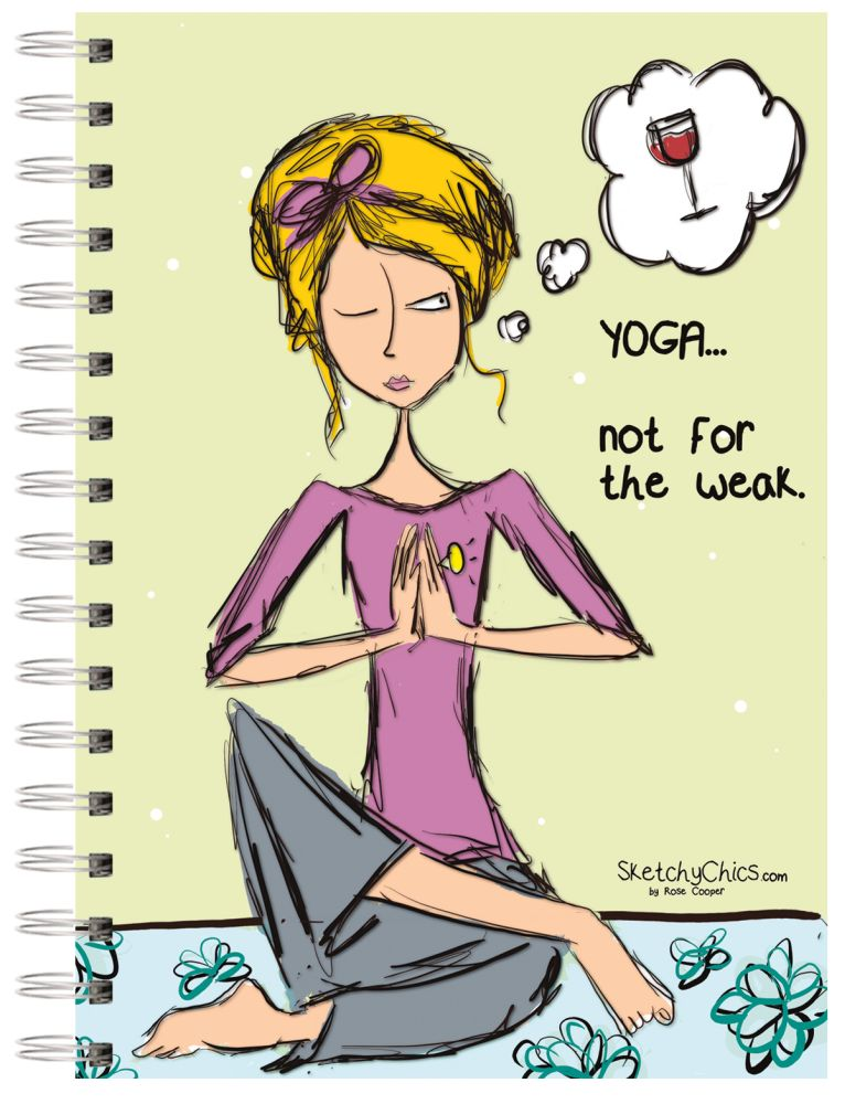 Sketchy-Chics-Yoga-Spiral-Journal-1