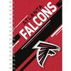 Atlanta-Falcons-Spiral-Journal-1