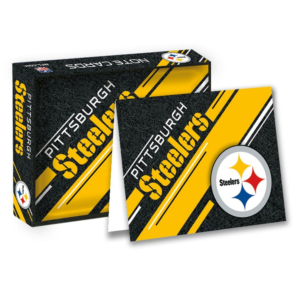 NFL-Pittsburgh-Steelers-Boxed-Note-Cards-1