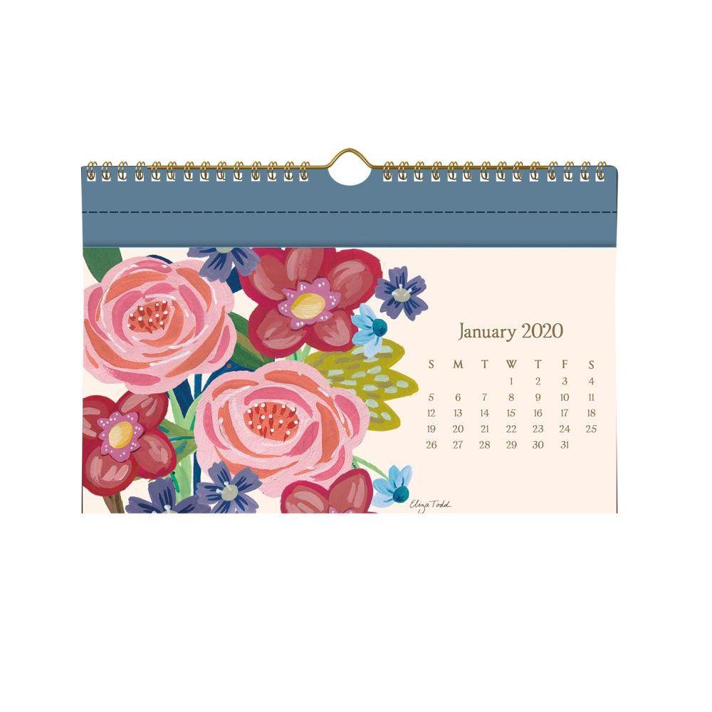 Calendar | 2020 | Wall