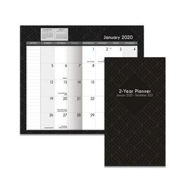 Office 2 Year Planner