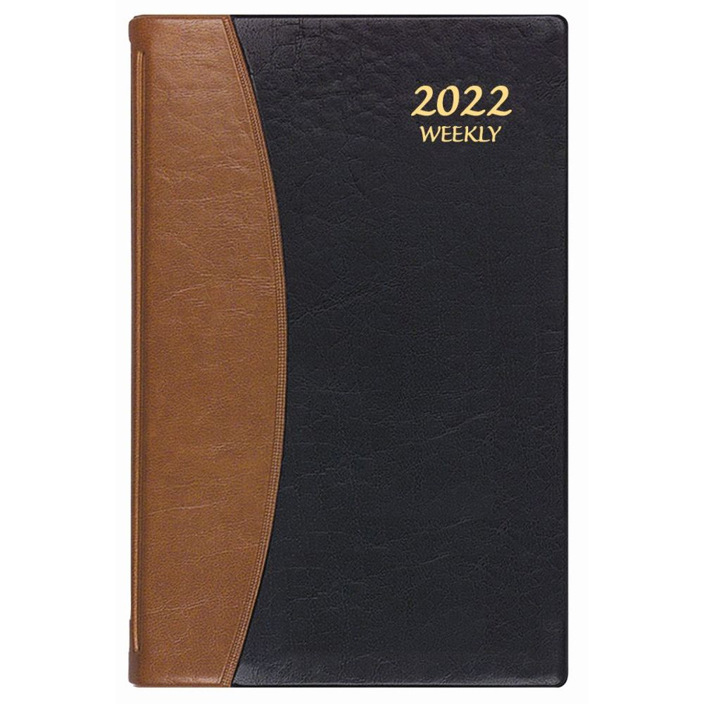Carriage 2022 Weekly Appointment Planner