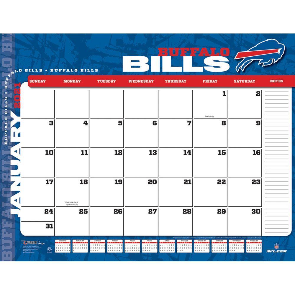 Buffalo | Desk | Bill | Pad