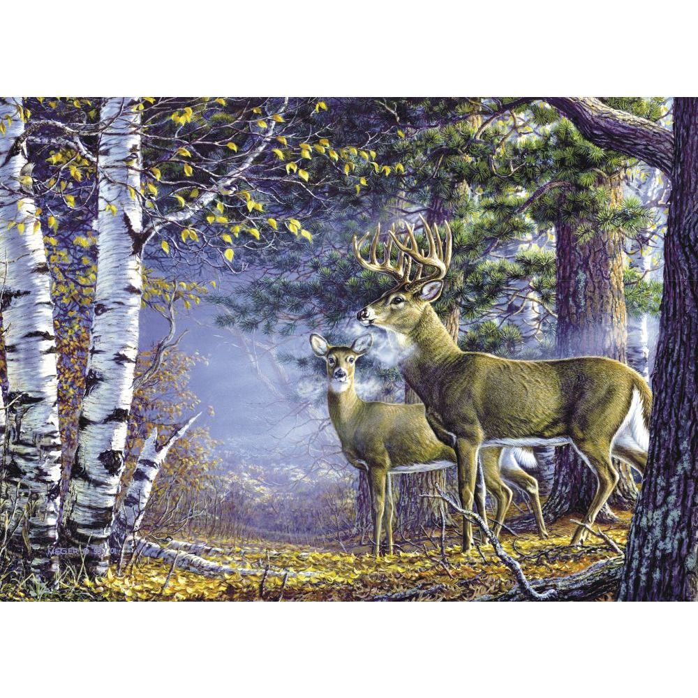 Best Cold Snap 1000pc Puzzle You Can Buy