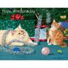 Kitten-Christmas-5.375-In-X-6.875-In-Boxed-Christmas-Cards-1