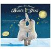 You-Are-Loved-Babys-First-Year-Tillman-Art-Wall-Calendar-1