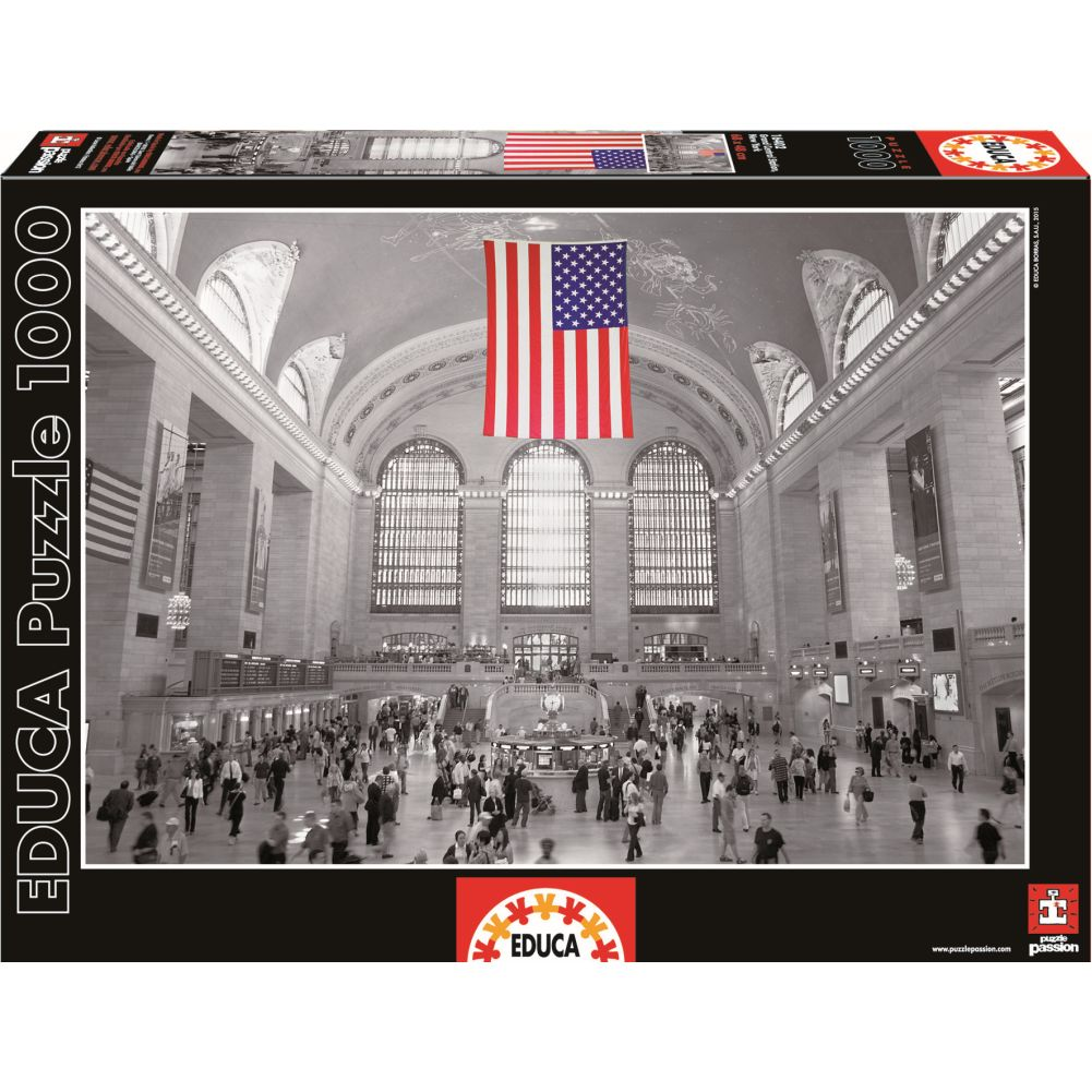 Grand-Central-Station-1000-Piece-Puzzle-1