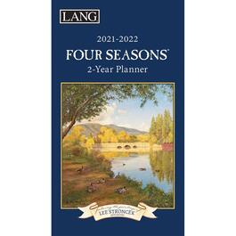 Four Seasons 2-Year Planner